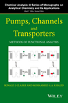 Pumps, Channels and Transporters: Methods of Functional Analysis (1118858808) cover image