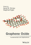 thumbnail image: Graphene Oxide: Fundamentals and Applications