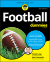 Football For Dummies, 6th Edition (1119553008) cover image