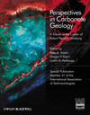 Perspectives in Carbonate Geology: A Tribute to the Career of Robert Nathan Ginsburg (Special Publication 41 of the IAS) (1405193808) cover image