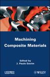 Machining Composites Materials (1848211708) cover image