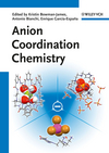 Anion Coordination Chemistry (3527323708) cover image