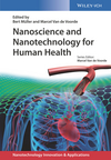 Nanoscience and Nanotechnology for Human Health (3527338608) cover image