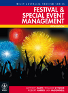 Festival and Special Event Management 5th Edition (EHEP002208) cover image