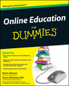 Online Education For Dummies (0470536209) cover image