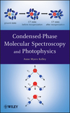 thumbnail image: Condensed-Phase Molecular Spectroscopy and Photophysics