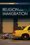 Religion and Immigration: Migrant Faiths in North America and Western Europe (0745641709) cover image
