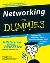 Networking For Dummies, 8th Edition (1118051009) cover image