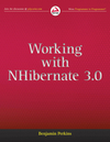 Working with NHibernate 3.0 (1118104609) cover image