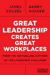 Great Leadership Creates Great Workplaces (1118728009) cover image