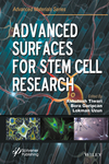 Advanced Surfaces for Stem Cell Research (1119242509) cover image