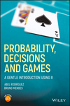 thumbnail image: Probability, Decisions and Games: A Gentle Introduction...