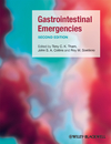 Gastrointestinal Emergencies, 2nd Edition (1444303309) cover image
