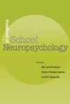 Handbook of School Neuropsychology (047146550X) cover image