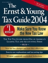 The Ernst & Young Tax Guide 2004 (047164840X) cover image