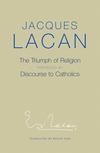 The Triumph of Religion (074565990X) cover image