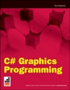 C# Graphics Programming (111803550X) cover image