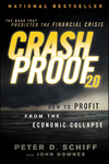 Crash Proof 2.0: How to Profit From the Economic Collapse, 2nd Edition (111815200X) cover image