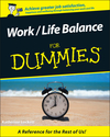 Work / Life Balance For Dummies, Australian Edition (111834880X) cover image