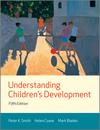 Understanding Children's Development, 5th Edition (111856250X) cover image