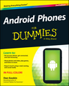 Android Phones For Dummies, 2nd Edition