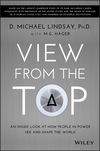 View From the Top: An Inside Look at How People in Power See and Shape the World (111890110X) cover image