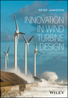 Innovation in Wind Turbine Design, 2nd Edition (111913790X) cover image