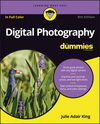 Digital Photography For Dummies 8th Edition