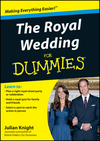 The Royal Wedding For Dummies (111997030X) cover image