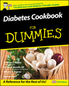 Diabetes Cookbook For Dummies, UK Edition (111999800X) cover image