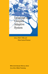 Language as a Complex Adaptive System (144433400X) cover image