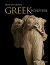 Greek Sculpture (144433980X) cover image