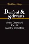 Linear Operators, 3 Volume Set (0470555610) cover image