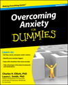 Overcoming Anxiety For Dummies, 2nd Edition