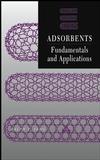 thumbnail image: Adsorbents Fundamentals and Applications