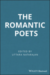 The Romantic Poets: A Guide to Criticism (0631229310) cover image