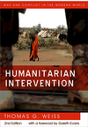 Humanitarian Intervention, 2nd Edition (0745659810) cover image