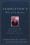 Templeton's Way with Money: Strategies and Philosophy of a Legendary Investor (1118149610) cover image
