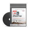 CompTIA A+ eTestPrep Authorized Courseware: Exams 220-801 and 220-802 (1118388410) cover image