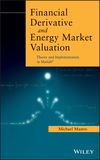 thumbnail image: Financial Derivative and Energy Market Valuation: Theory and Implementation in MATLAB