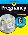 Pregnancy All-In-One For Dummies (1119235510) cover image