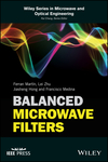 Balanced Microwave Filters (1119237610) cover image