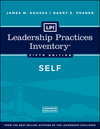 Leadership Practices Inventory: Self, 5th Edition (1119397510) cover image