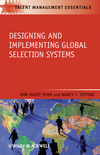 Designing and Implementing Global Selection Systems (1405179910) cover image