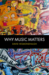 Why Music Matters (1405192410) cover image