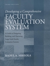 Developing a Comprehensive Faculty Evaluation System: A Guide to Designing, Building, and Operating Large-Scale Faculty Evaluation Systems, 3rd Edition (1933371110) cover image