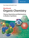 thumbnail image: Organic Chemistry Workbook: Theory, Reactivity and Mechanisms in Modern Synthesis