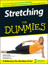 Stretching For Dummies (0470067411) cover image