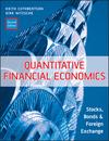 Quantitative Financial Economics: Stocks, Bonds and Foreign Exchange, 2nd Edition (0470091711) cover image