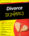 Divorce For Dummies, 3rd Edition (0470411511) cover image